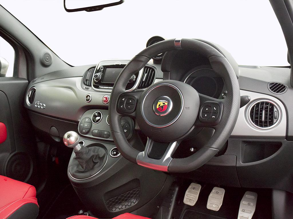 Abarth 595 1.4 T-Jet 145 70th Anniversary 3dr
