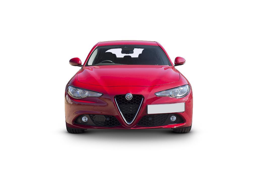 Alfa Romeo Giulia 2.0 TB Sprint 4dr Auto
