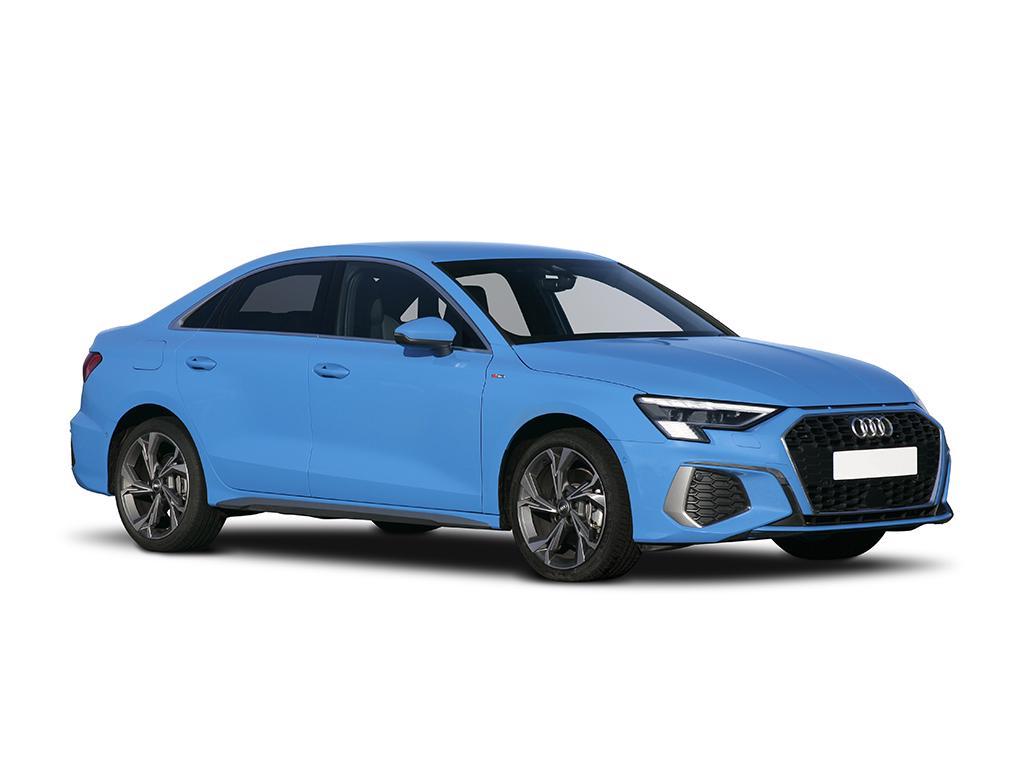 Audi A3 35 TFSI Sport 4dr S Tronic Comfort+Sound