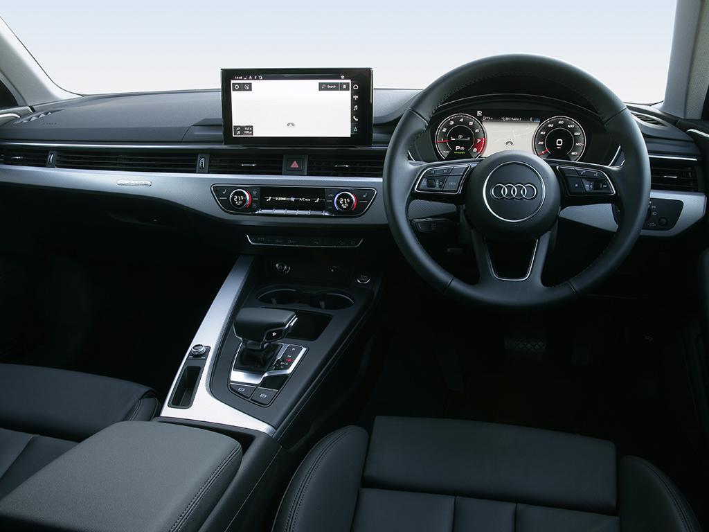 Audi A4 Allroad 50 TDI Quattro Sport 5dr Tip Tronic