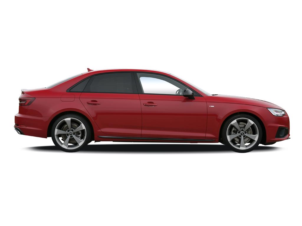 Audi A4 Saloon 35 Tdi Black Edition 4dr S Tronic Car Leasing Deals All Car Leasing