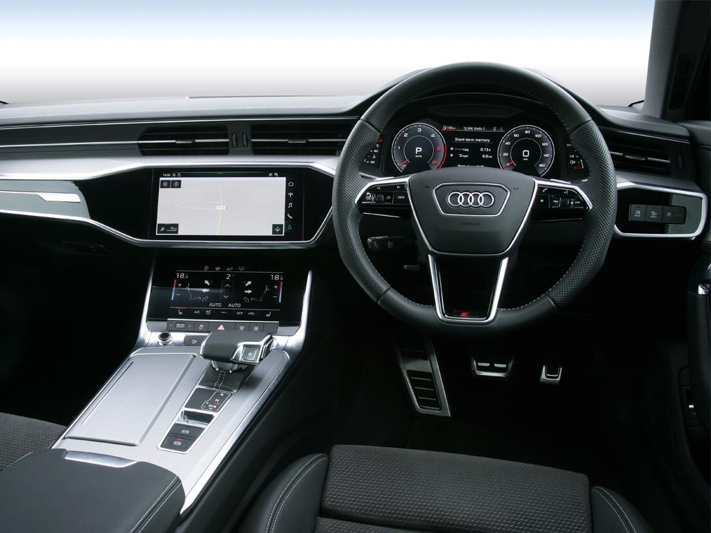 Audi A6 55 TFSI Quattro Sport 5dr S Tronic