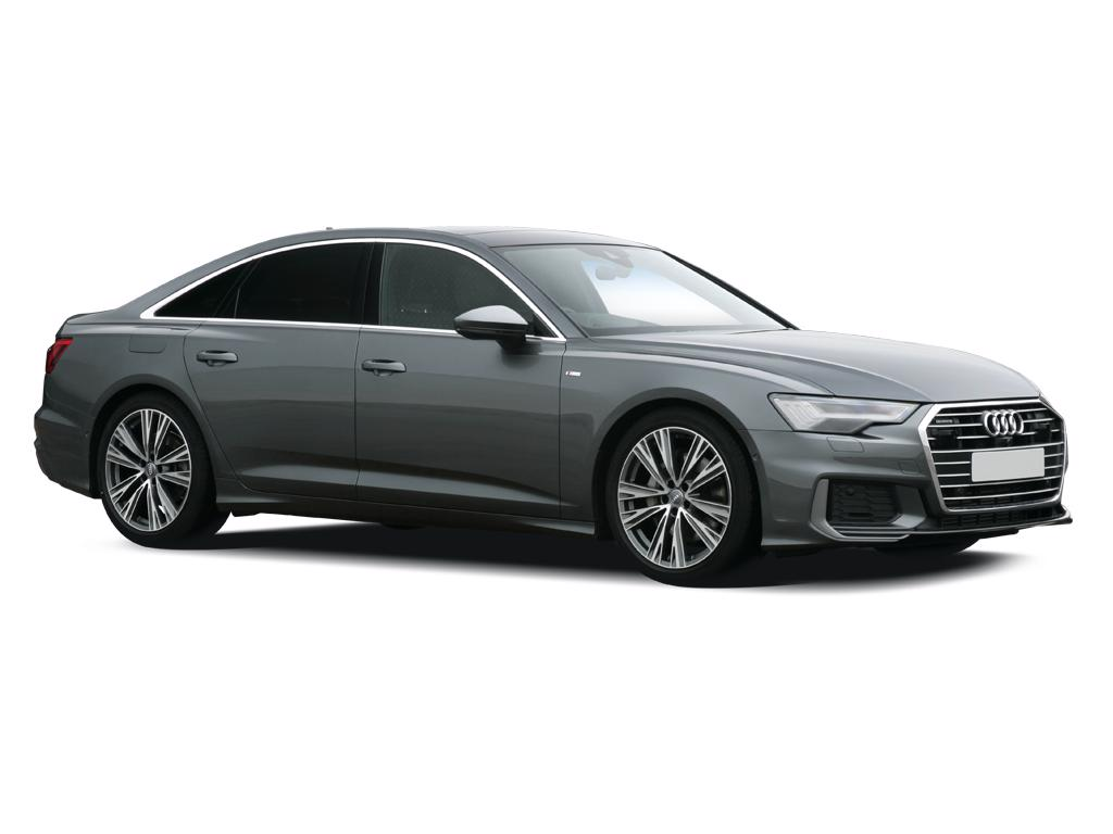 Audi A6 50 TDI Quattro S Line 4dr Tip Auto Tech Pack