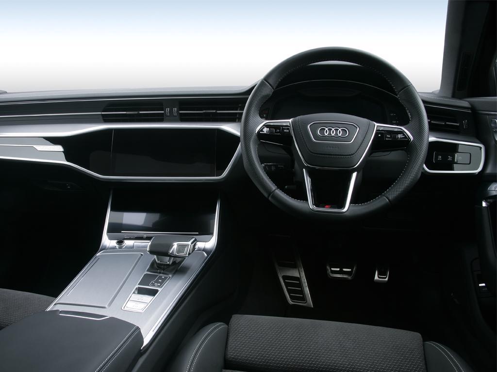 Audi A6 50 TFSI e Quattro Sport 4dr S Tronic