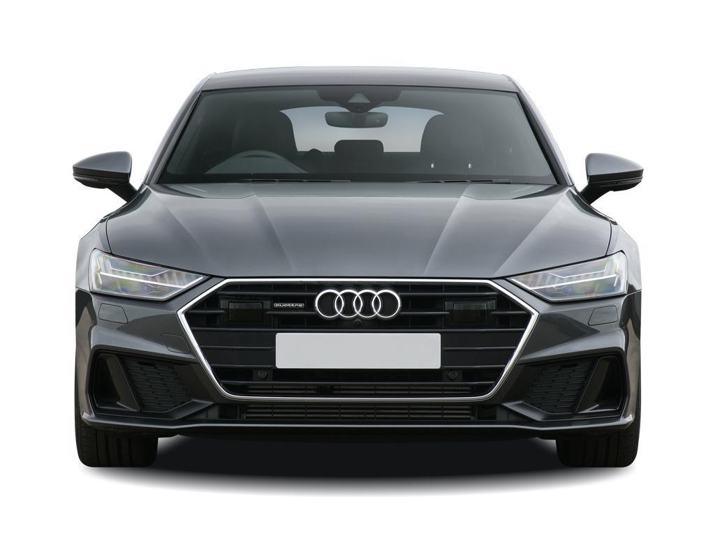 Audi A7 40 TDI Black Edition 5dr S Tronic