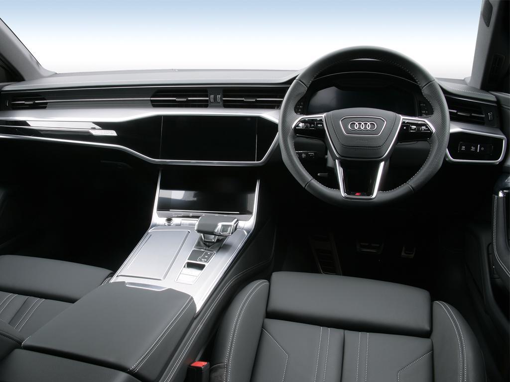 Audi A7 45 TFSI 265 Quattro S Line 5dr S Tronic