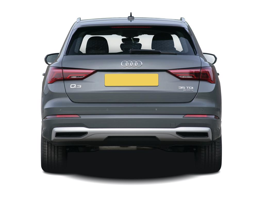 Audi Q3 35 TFSI Sport 5dr S Tronic Comfort+Sound Pack (Estate)