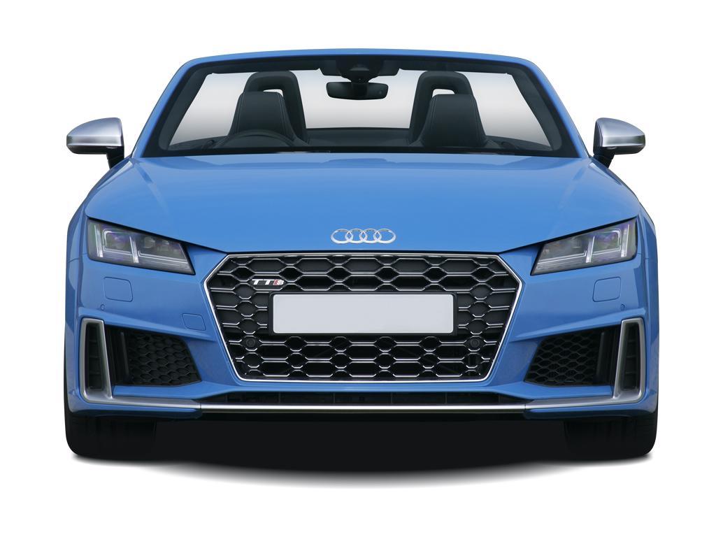 Audi TT 40 TFSI S Line 2dr S Tronic