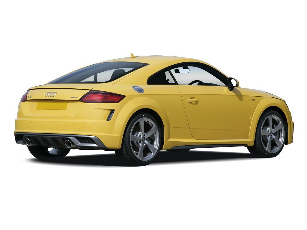 Audi TT 45 TFSI S Line 2dr S Tronic Tech Pack