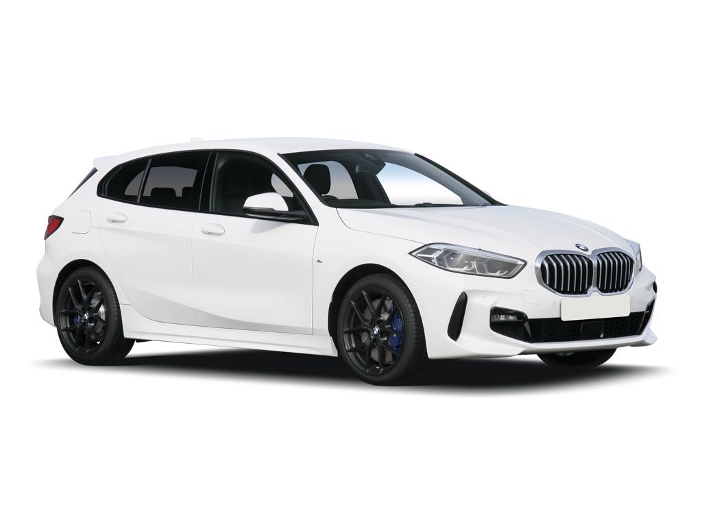 BMW 1 Series 116d Sport 5dr Step Auto