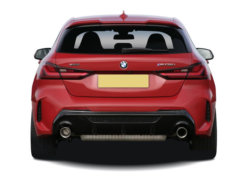 BMW 1 Series M135i xDrive 5dr Step Auto