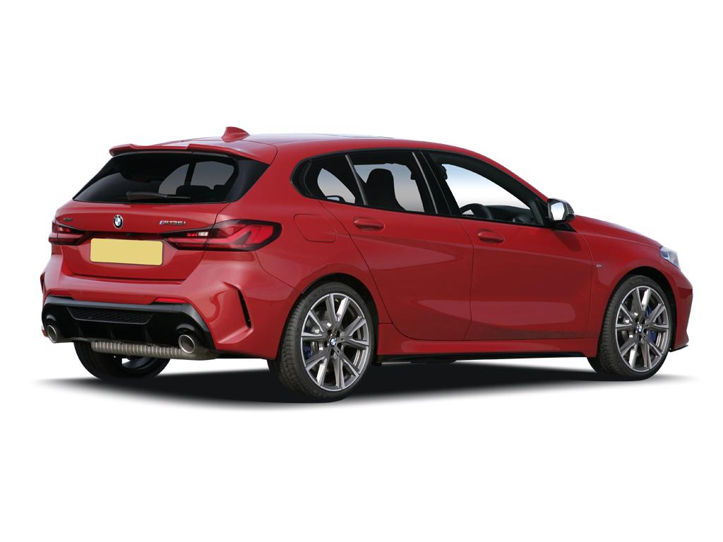 BMW 1 Series M135i xDrive 5dr Step Auto Tech Pack