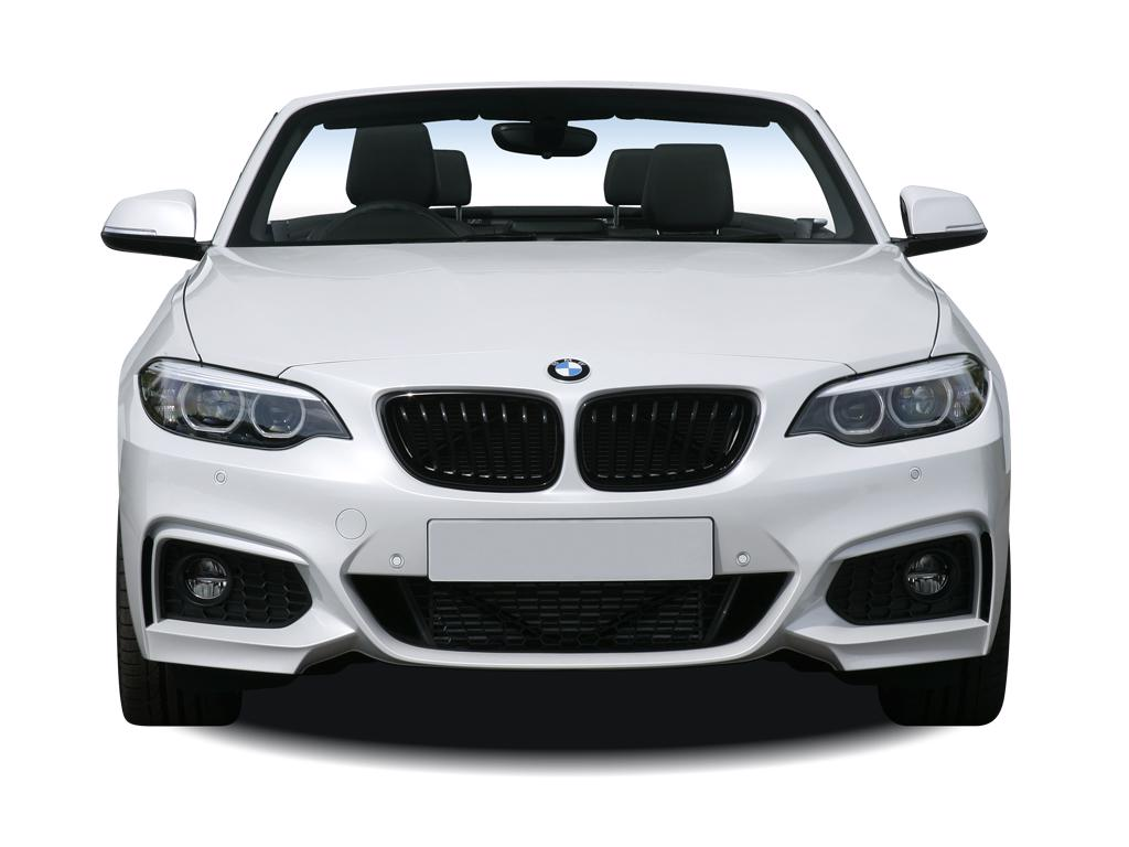 BMW 2 Series 218i 2.0 SE 2dr Nav Step Auto