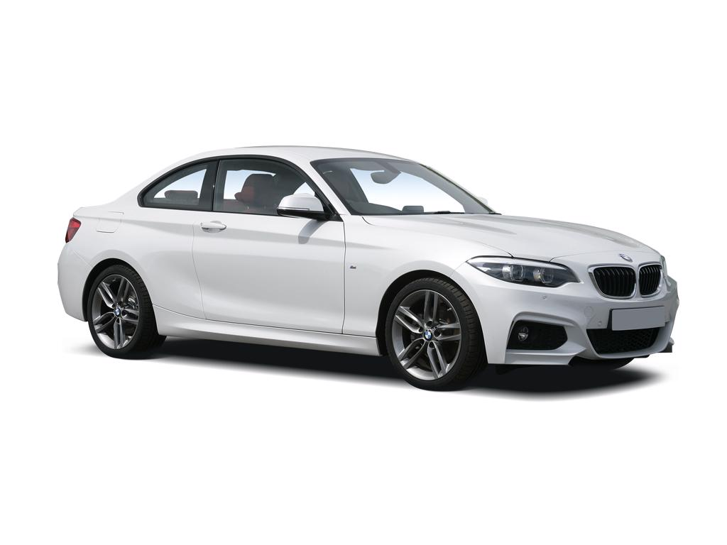 BMW 2 Series M240i 2dr Nav Step Auto