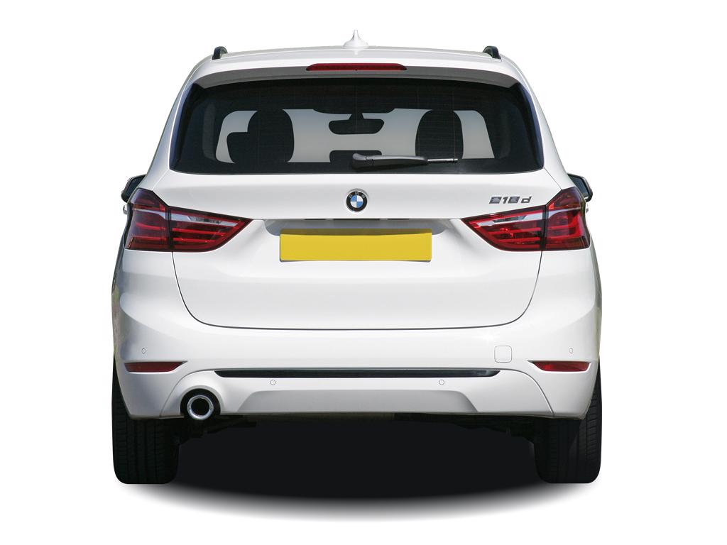 BMW 2 Series 220d xDrive Sport 5dr Step Auto