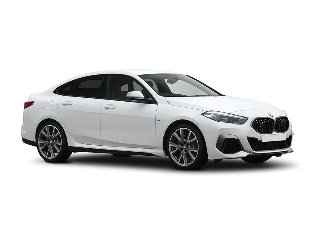 BMW 2 Series 218i 136 Sport 4dr