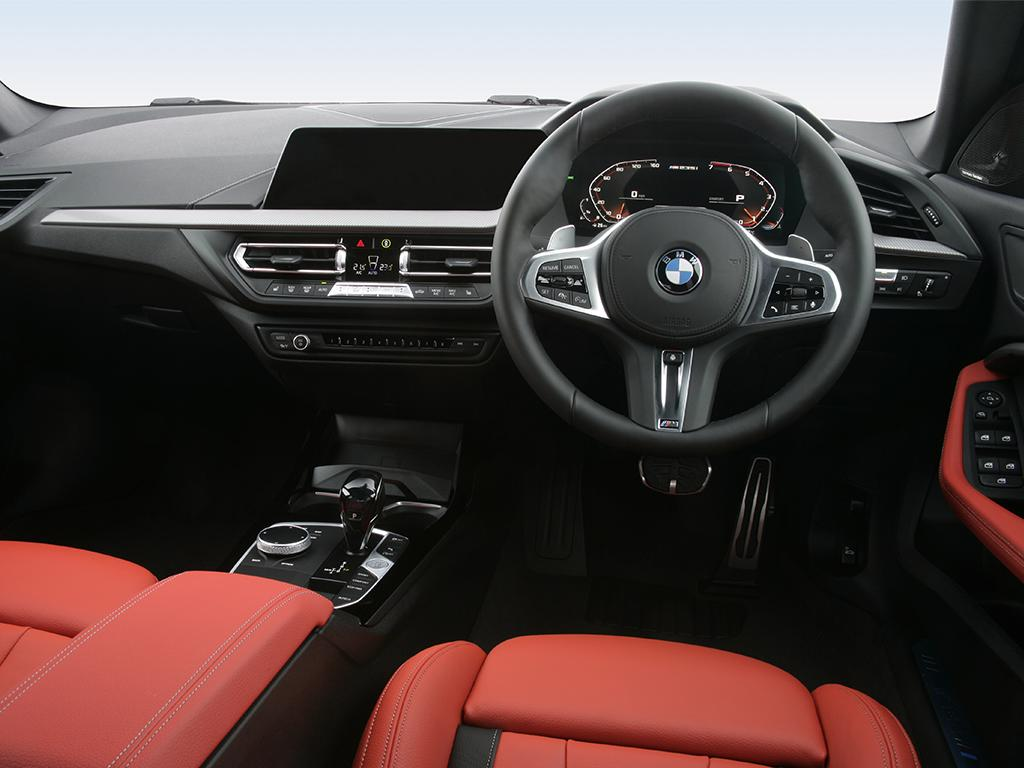 BMW 2 Series 218i 136 M Sport 4dr DCT Tech Pack