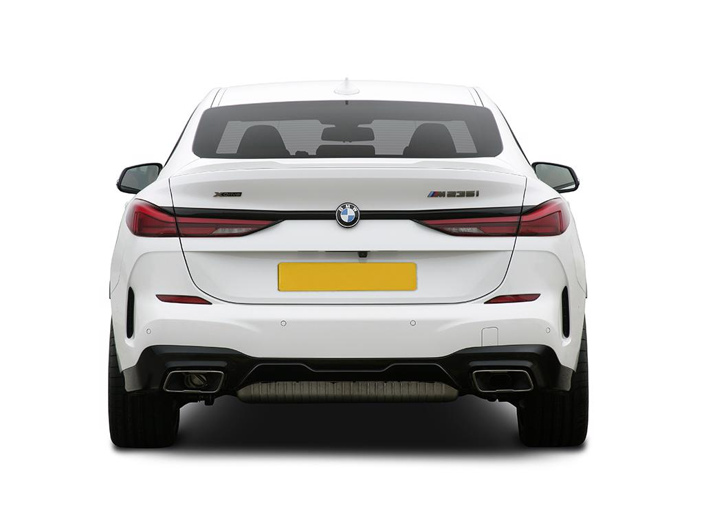 BMW 2 Series 218i 136 M Sport 4dr Tech/Pro Pack