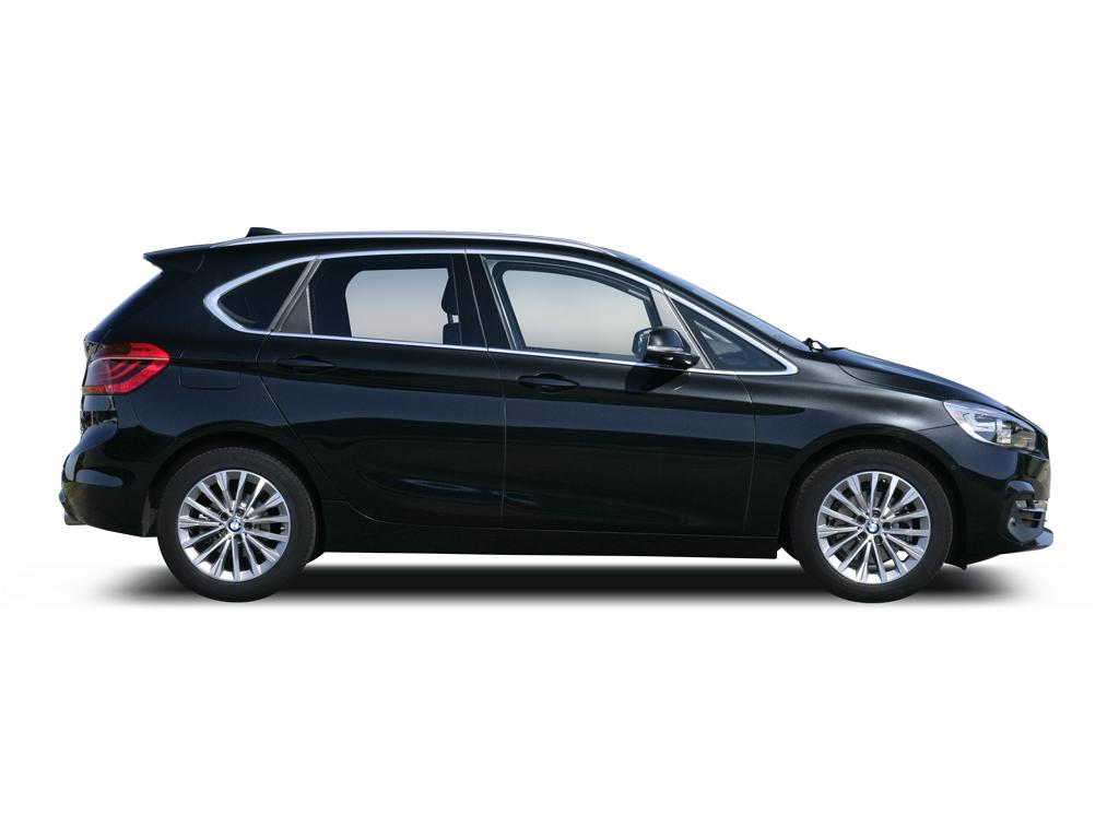 BMW 2 Series 216d Luxury 5dr Step Auto
