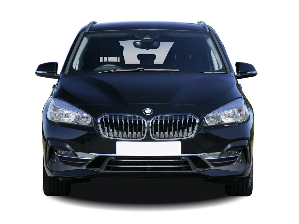 BMW 2 Series 225xe 220 Luxury 5dr Auto
