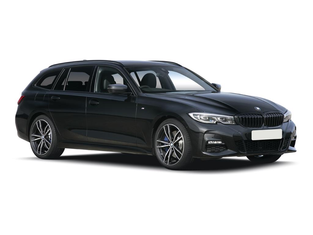 BMW 3 Series 318d MHT SE 5dr Step Auto