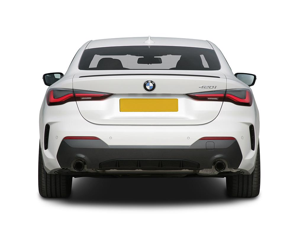 BMW 4 Series 430i M Sport Pro Edition 2dr Step Auto
