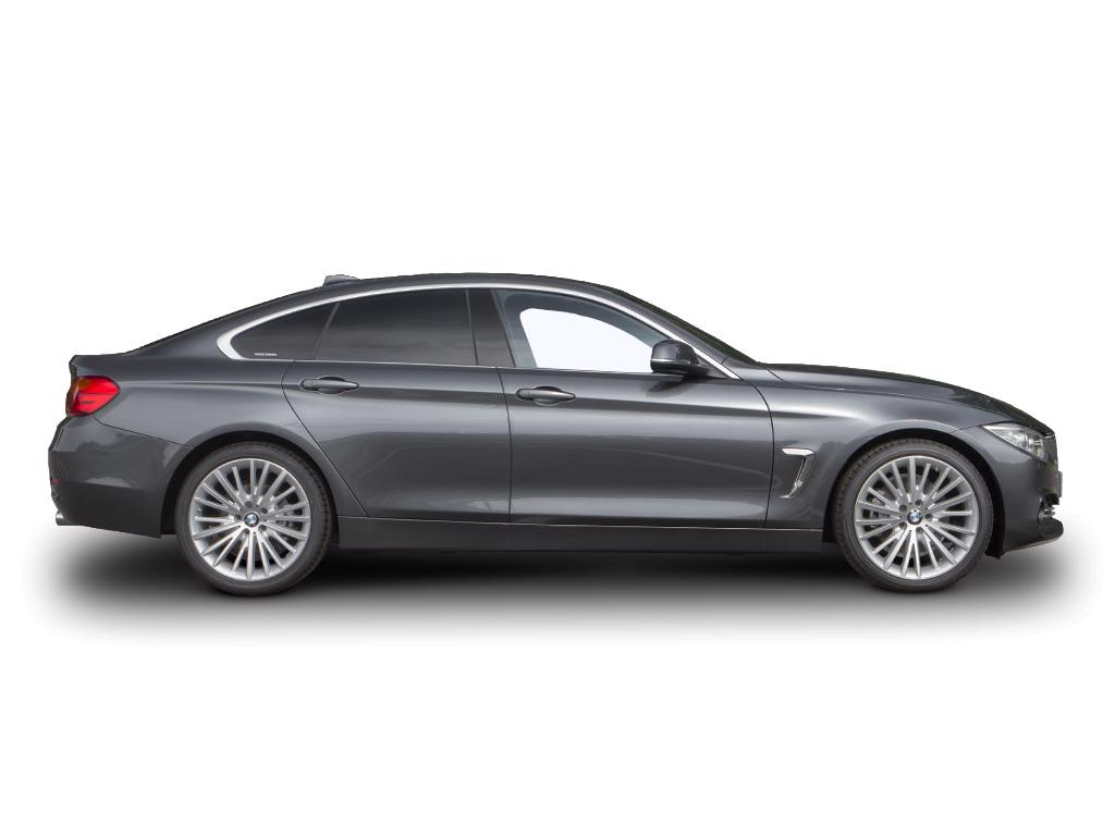 BMW 4 Series 440i M Sport 5dr Auto Professional Media