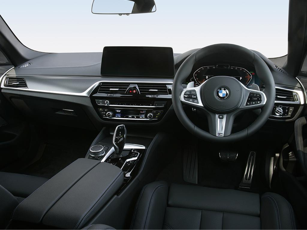 BMW 5 Series 530e xDrive SE 4dr Auto