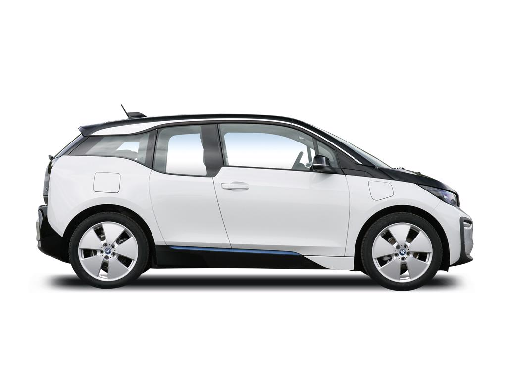 BMW i3 125kW 42kWh 5dr Auto Suite Interior World