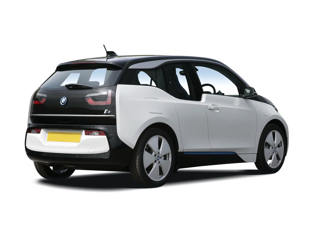 BMW i3 125kW 42kWh 5dr Auto Lodge Interior World