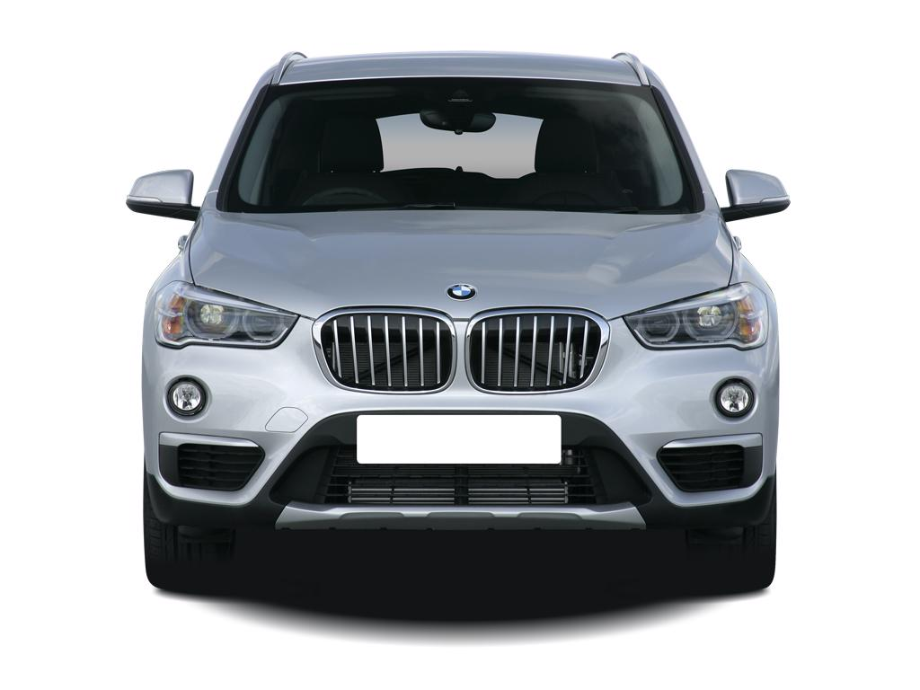 BMW X1 xDrive 20i 178 SE 5dr Step Auto