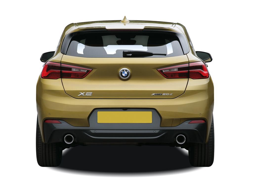 BMW X2 xDrive 20d M Sport X 5dr Step Auto Tech Pack II