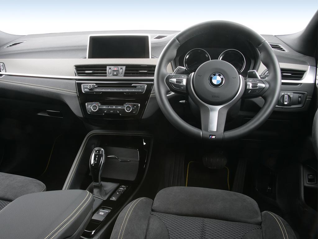 BMW X2 sDrive 20i 178 M Sport 5dr Step Auto