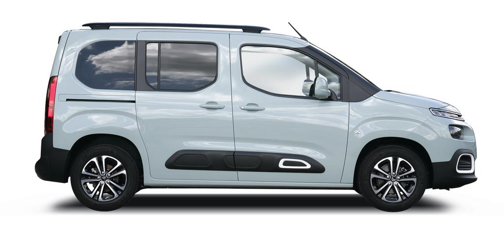 Citroen Berlingo 1.2 PureTech Feel XL 5dr 7 seat