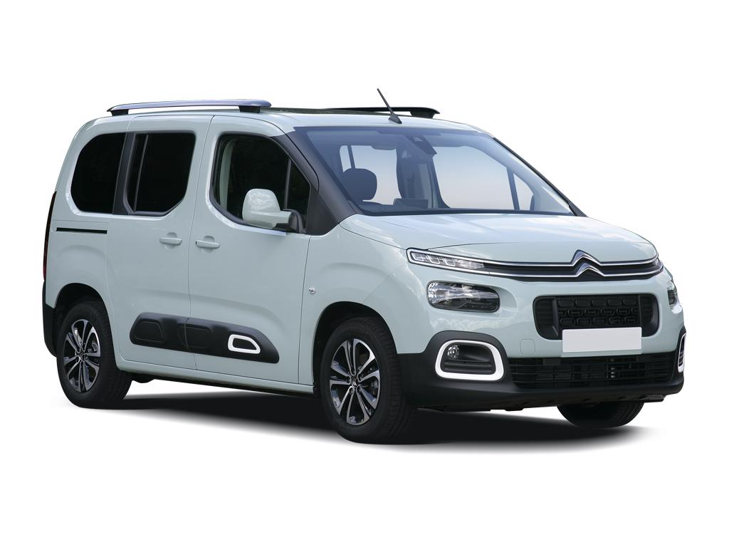 Citroen Berlingo 1.2 PureTech Feel M 5dr