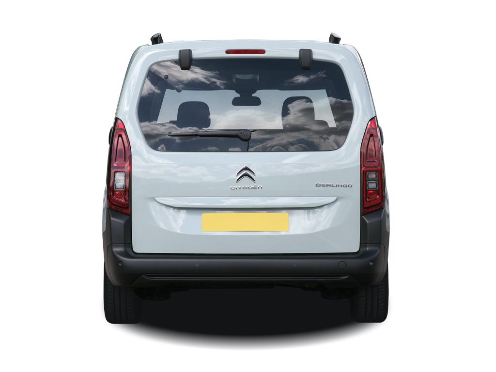 Citroen Berlingo 1.5 BlueHDi 100 Flair M 5dr 6 Speed