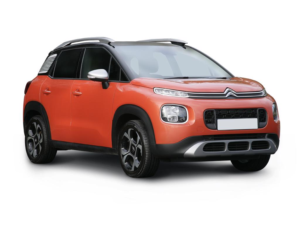 Citroen C3 Aircross 1.2 PureTech 130 Shine 5dr EAT6