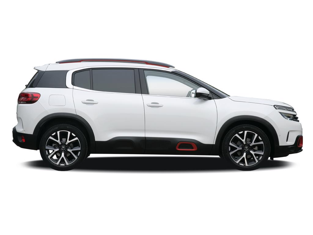 Citroen C5 Aircross 1.5 BlueHDi 130 Shine 5dr