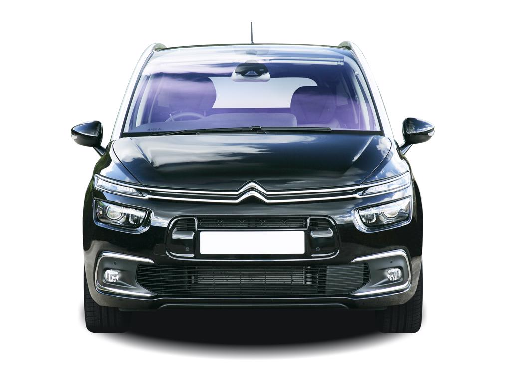 Citroen Grand C4 Spacetourer 1.2 PureTech 130 Live 5dr