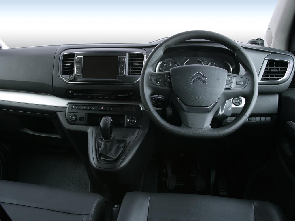 Citroen Space Tourer 2.0 BlueHDi 180 Flair XL 8 Seat 5dr EAT8