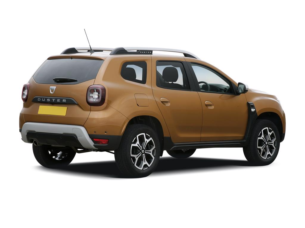 Dacia Duster 1.5 Blue dCi Comfort 5dr 4X4