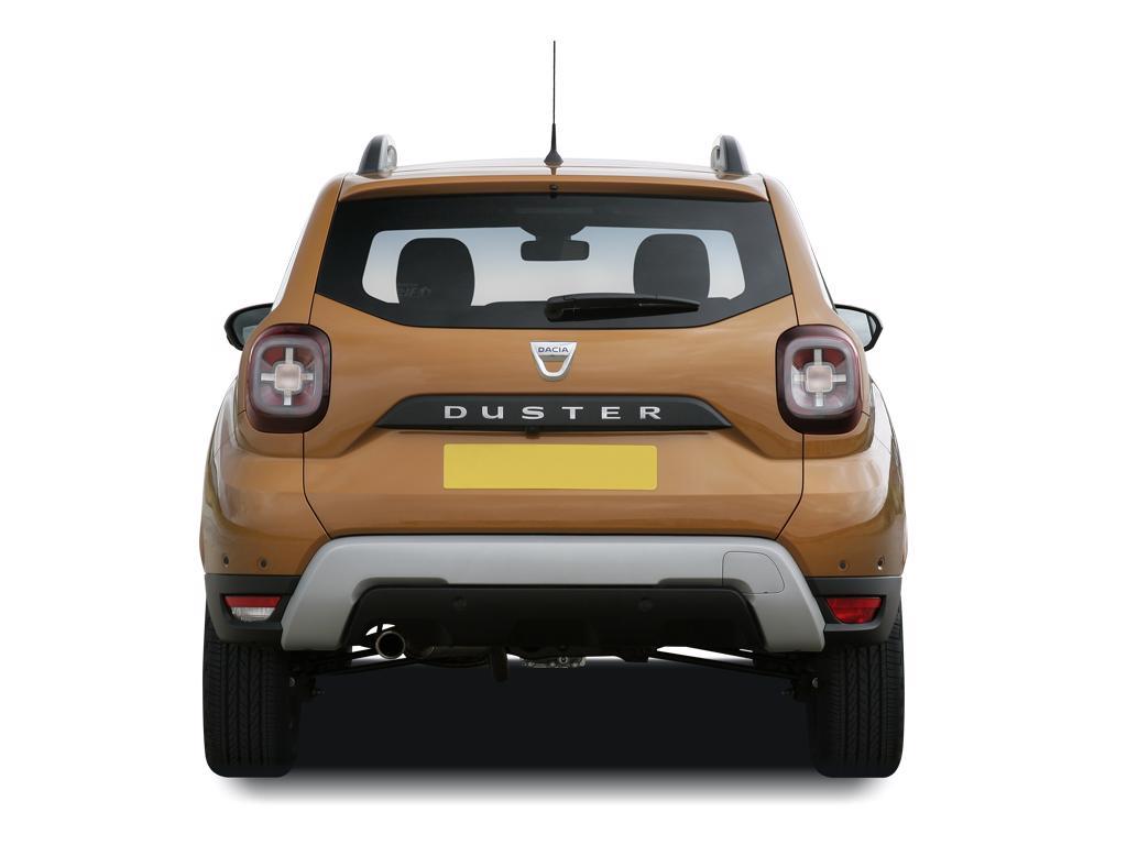 Dacia Duster 1.3 TCe 130 Techroad 5dr