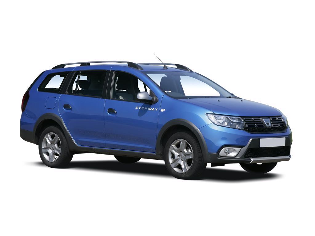 Dacia Logan Stepway 0.9 TCe SE Twenty 5dr