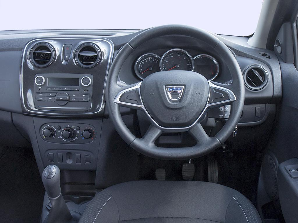 Dacia Sandero 0.9 TCe Essential 5dr