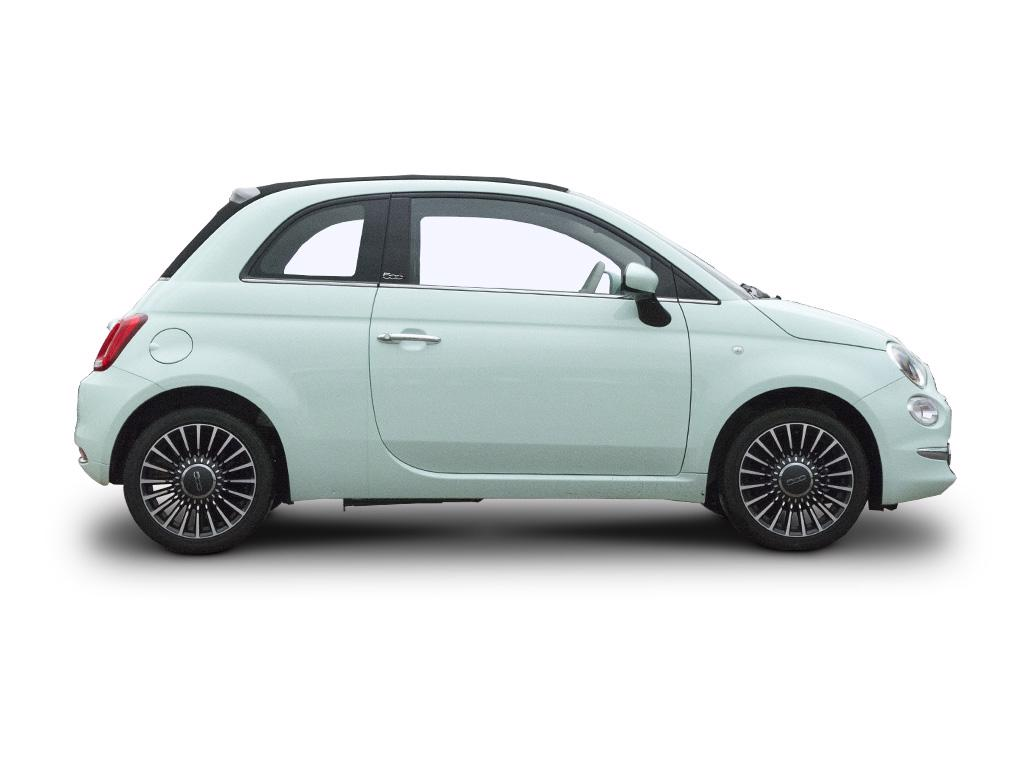 Fiat 500 1.0 Mild Hybrid Connect 2dr