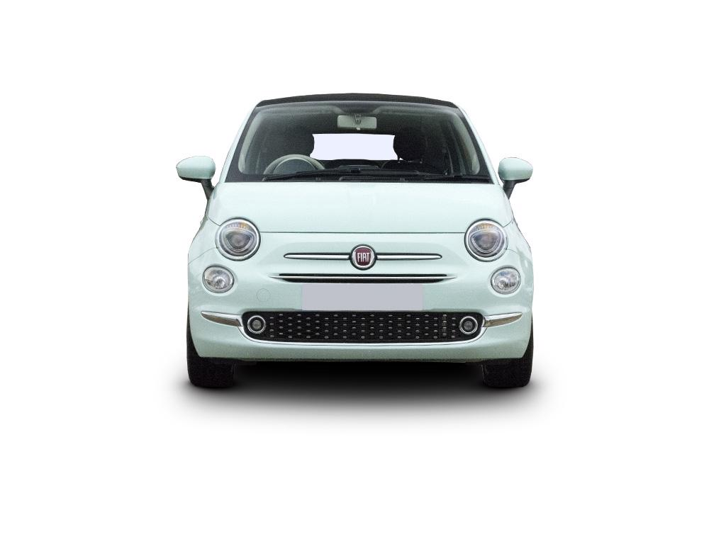 Fiat 500 1.2 Rock Star 2dr Dualogic