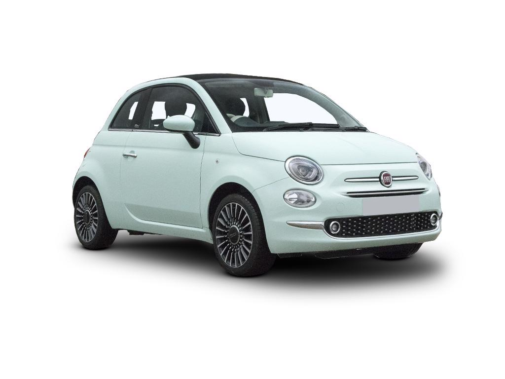Fiat 500 1.2 Pop 2dr Dualogic