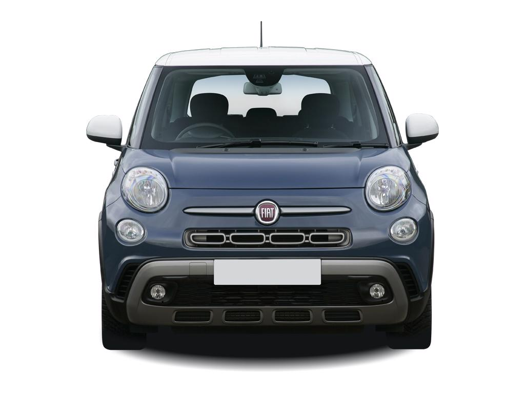 Fiat 500L 1.4 Connect 5dr