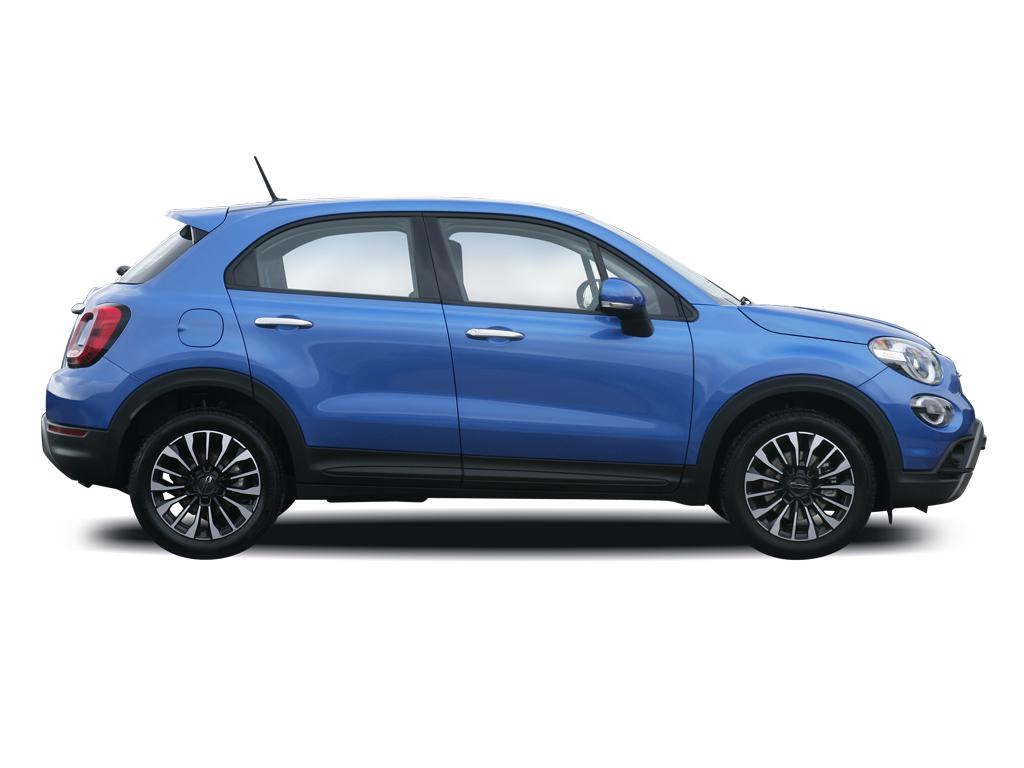 Fiat 500X 1.3 City Cross 5dr DCT