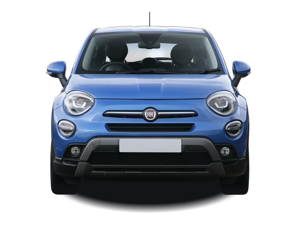Fiat 500X 1.3 Cross Plus 5dr DCT